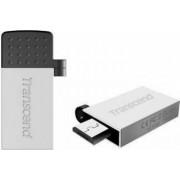 USB Flash Drive Transcend Jetflash 380G 16GB USB 2.0