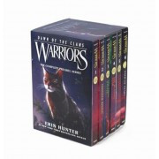 Warriors: Dawn of the Clans Set, Paperback