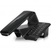 AEG Lloyd Combo 15 Teléfono Inalámbrico Negro