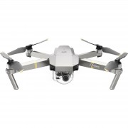 DJI Mavic Pro Platinum Quadcopter dron za snimanje iz zraka s 4K UHD kamerom i 3D gimbal stabilizacijom CP.PT.00000075.01