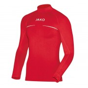 Jako Comfort Shirt LM - rood