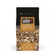 Weber Smoking Wood Chips 17622 Bok