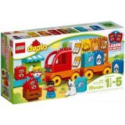 LEGO Duplo - Első teherautóm (10818)