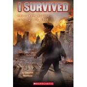 I Survived the San Francisco Earthquake, 1906, Hardcover