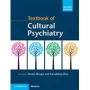 Textbook of Cultural Psychiatry(Paperback) (9781316628508)