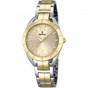 Reloj F16933/1 Plateado Festina Mujer Mademoiselle Festina