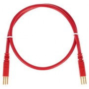 Ghielmetti Patch Cable 3pin 60cm rot