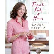 French Food at Home, Paperback