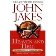 Heaven and Hell, Paperback