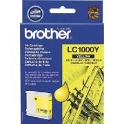 LC-1000Y - Tintenpatrone ge LC-1000Y