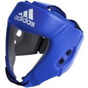 Kaciga za boks Adidas AIBA plava