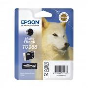 Epson Inktpatroon T0968 - Matte Black (origineel)