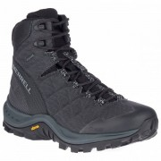 Merrell - Thermo Rogue 2 Mid GTX - Chaussures d'hiver taille 48, noir