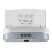 BenQ MW864UST - DLP-projektor - 3D - 3300 ANSI lumen - WXGA