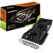 VGA Gigabyte GTX 1660 Ti GAMING OC 6G, nVidia GeForce GTX 1660 Ti, 6GB, do 1860MHz, 24mj (GV-N166TGAMING OC-6GD)