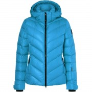 Bogner Fire + Ice Women Down Jacket SASSY 2 ocean blue