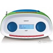Lenco SCD-70 DAB+ CD radio