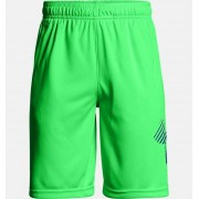 Boys' UA Renegade Solid Shorts