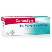 BAYER SpA Canesten*polv Cut 1fl 30g 1%