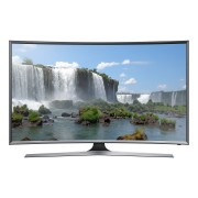 Televizor Samsung 55J6300, 138 cm, LED, Curved, Full HD, Smart TV
