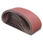 Banda abraziva continua pentru metal / lemn (cu oxid de aluminiu)
