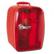 Minichladničky prenosné - 5L / 8 plechoviek
