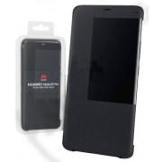 Huawei Flip View Cover till Huawei Mate 20 Pro - Svart
