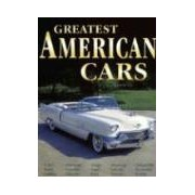 Greatest American Cars mueller mike KRAUSE PUBLICATIONS