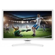 "Монитор LG 28TK410V-WZ, 27.5"", 5ms GTG, 1000:1, 5M:1 DFC, 250 cd, 1366 x 768, HDMI, TV Tuner DVB-T2/C/S2, Speaker 2x5W, USB 2.0, White"