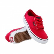 "Vans Atwood ""Chili Pepper"""