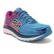 Brooks Glycerin 14 W - scarpe running donna - Blue/Pink