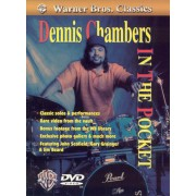 Dennis Chambers: In the Pocket [DVD] [1992]