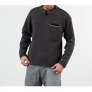 Columbia Wapitoo Fleece Pullover Grey