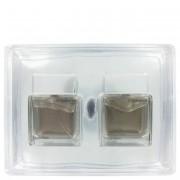 Calvin Klein Euphoria Eau De Toilette Spray 3.4 oz / 100.55 mL + After Shave 3.4 oz / 100.55 mL Gift Set Fragrance 442757