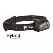 Petzl Actik Core Headlamp - Black - Headlamps