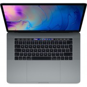 """Apple MacBook Pro 15"""" Touch Bar (2018) 32/256GB 2,2GHz Space Gray AZERTY"""