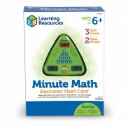 Joc electronic Minute Math Learning Resources