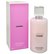 Chanel Chancepentru femei Gel de duș 200 ml