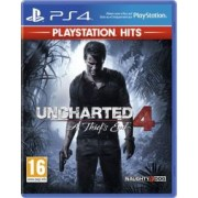 [PS4] Uncharted 4 A Thief's End