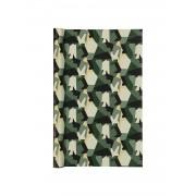 HEMA Kaftpapier - Groen Camouflage