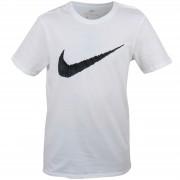 Tricou barbati Nike Hangtag Swoosh 707456-100