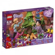 Конструктор Лего Френдс Коледен календар, LEGO Friends, 41353
