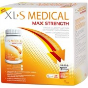 XL-S Medical Max Strength 120 tabletter