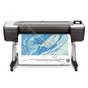 Плотер HP DesignJet T1700dr ps, p/n 1VD88A - Широкоформатен принтер / плотер HP