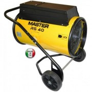 Master RS 40 Aeroterma electrica industriala 40 kW