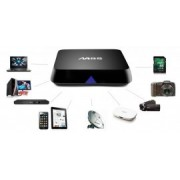 Sistem Smart TV internet Box Android 4.4