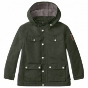 Fjällräven - Kids Greenland Winter Jacket - Veste d'hiver taille 140, noir