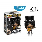 Slash Funko pop guns n roses rock