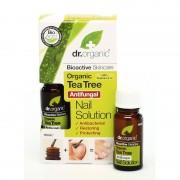 Dr. Organic Bio Teafa Körömecsetelő 10 ml