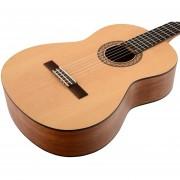 Guitarra Clásica Yamaha C40 Cuerdas de Nylon-Natural Mate